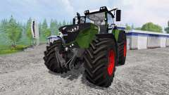 Fendt 1050 Vario [washable]