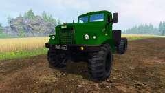 КрАЗ-255 В1 v1.2.1