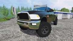 Dodge Ram 2500 v1.1