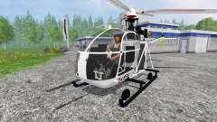 Sud-Aviation Alouette II