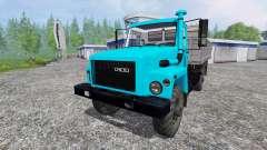 ГАЗ-3308 v4.0