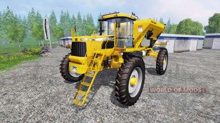 RoGator 1386 [spreader] для Farming Simulator 2015