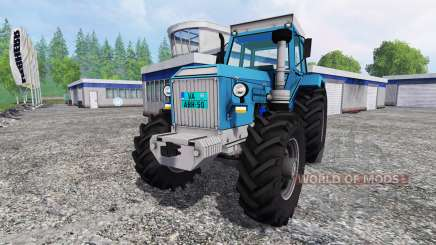 IMR 135 Turbo для Farming Simulator 2015