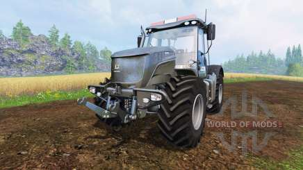 JCB 3230 Fastrac [black edition] для Farming Simulator 2015