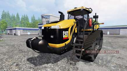 Caterpillar Challenger MT865B v2.0 для Farming Simulator 2015