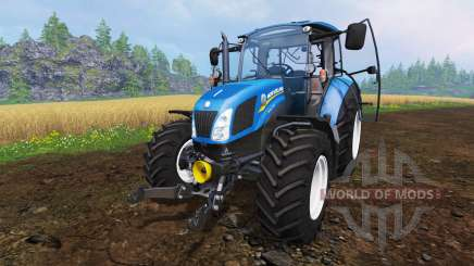 New Holland T5.95 для Farming Simulator 2015