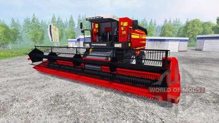 Essil КЗС-760 для Farming Simulator 2015