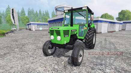 Torpedo 6206 для Farming Simulator 2015