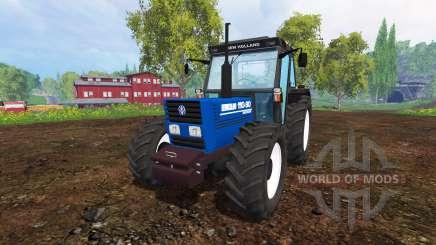 New Holland 110-90 для Farming Simulator 2015