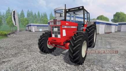 IHC 1455 v1.1 для Farming Simulator 2015