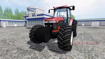 Fiat G240 v2.0 для Farming Simulator 2015