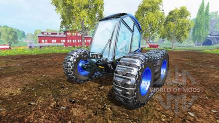 Geotrupidae v2.1 для Farming Simulator 2015