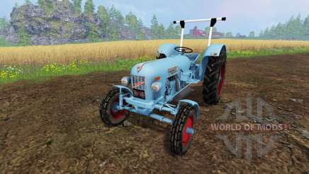 Eicher EM 300 для Farming Simulator 2015