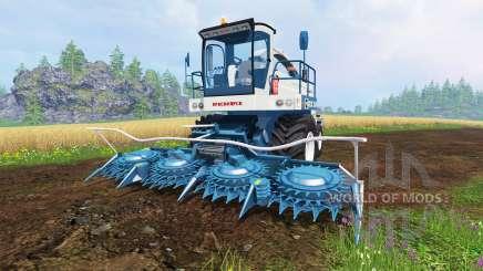 Енисей-324 для Farming Simulator 2015