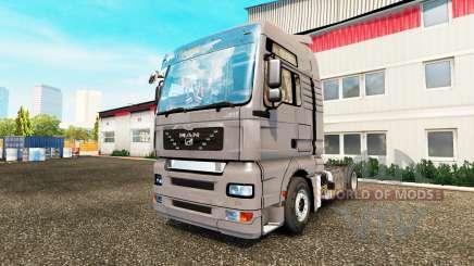 MAN TGA 18.440 для Euro Truck Simulator 2