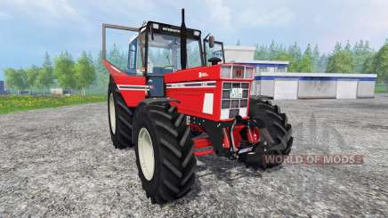 IHC 1455 FH v1.1 для Farming Simulator 2015
