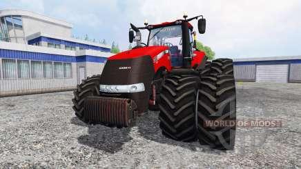 Case IH Magnum CVT 380 v2.0 для Farming Simulator 2015