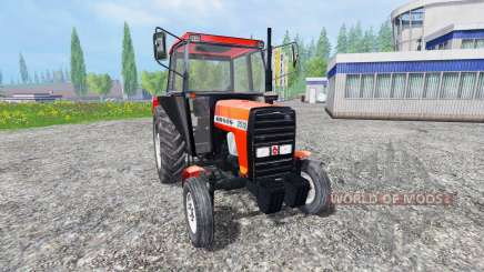 Ursus 3512 для Farming Simulator 2015