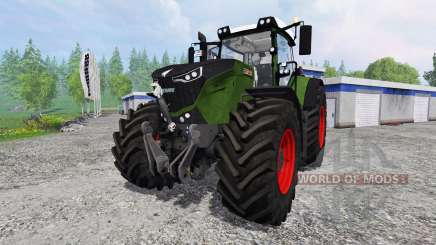Fendt 1050 Vario [washable] для Farming Simulator 2015