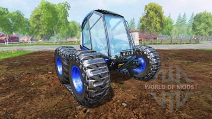 Geotrupidae v2.2 для Farming Simulator 2015