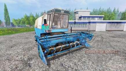 Fortschritt E 512 для Farming Simulator 2015