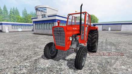IMT 560 для Farming Simulator 2015