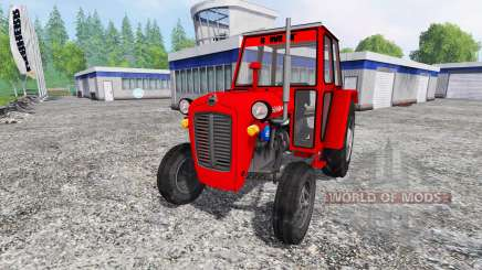IMT 533 DeLuxe v2.0 для Farming Simulator 2015