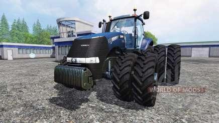 Case IH Magnum CVT 380 для Farming Simulator 2015