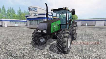 Valtra Valmet 6600 для Farming Simulator 2015