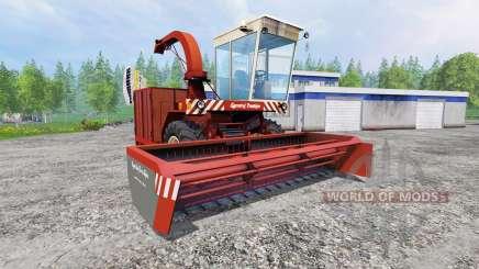 SPS 420 v1.1 для Farming Simulator 2015