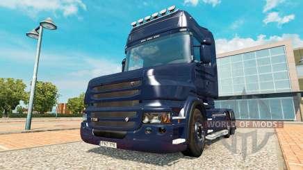 Scania T730 для Euro Truck Simulator 2