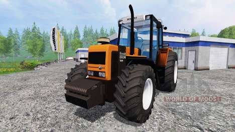 Renault 155.54 для Farming Simulator 2015