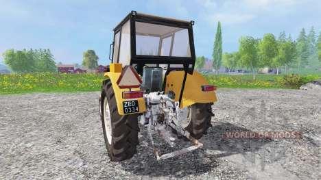 Ursus C-360 3P для Farming Simulator 2015