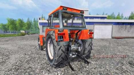Ursus 1224 для Farming Simulator 2015