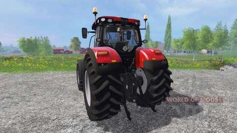Case IH Optum CVX 300 v1.2 для Farming Simulator 2015