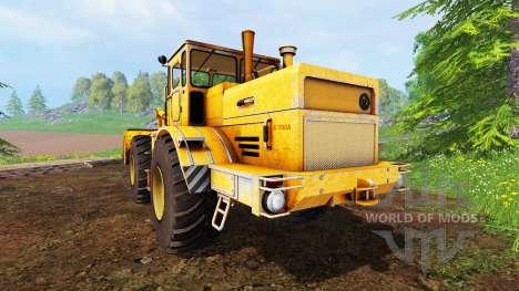 К-701 Кировец АП v2.0 для Farming Simulator 2015
