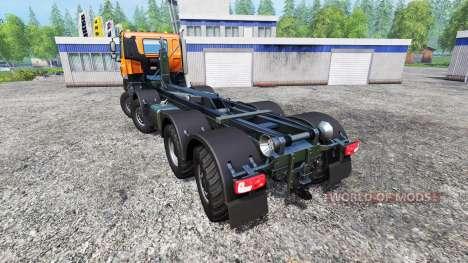 Tatra Phoenix T 158 8x8 [agro] для Farming Simulator 2015