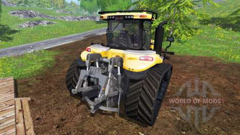 Challenger MT 875E v1.1 для Farming Simulator 2015