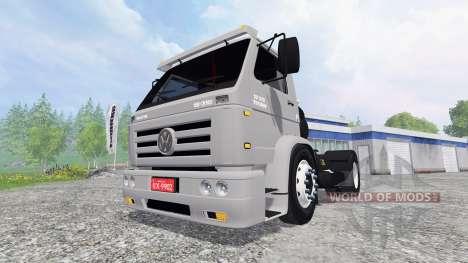 Volkswagen 18-310 для Farming Simulator 2015