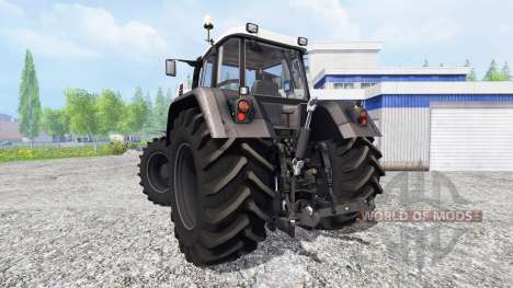 Fendt 820 Vario TMS v2.3 для Farming Simulator 2015