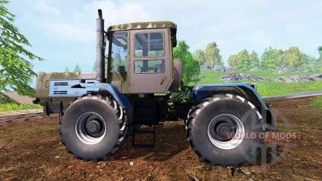 ХТЗ-17221-21 v2.0 для Farming Simulator 2015