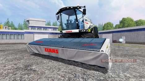CLAAS Direct Disc 620 [black edition] для Farming Simulator 2015