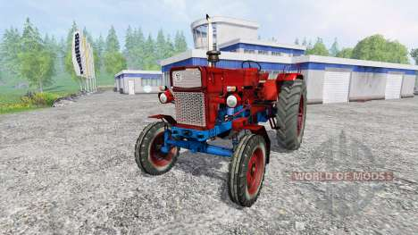 UTB Universal 650 [without cabin] для Farming Simulator 2015