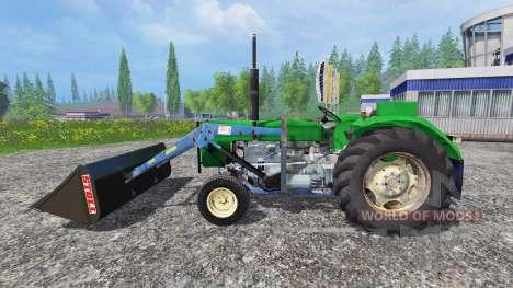 Ursus C-360 [tur] для Farming Simulator 2015