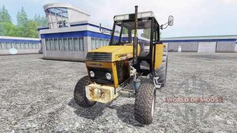 Ursus 912 для Farming Simulator 2015