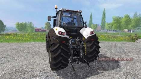 Deutz-Fahr 9340 TTV v2.0 для Farming Simulator 2015