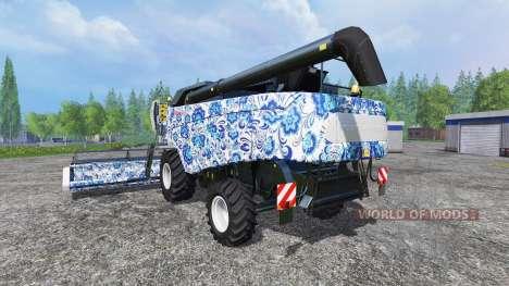 Торум-760 для Farming Simulator 2015