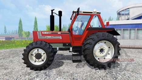 Fiat 180-90 Turbo DT для Farming Simulator 2015