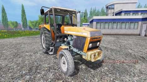 Ursus 1012 для Farming Simulator 2015