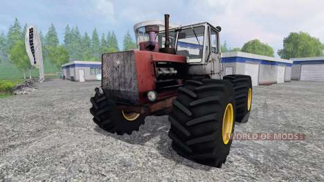 Т-150 МЕ для Farming Simulator 2015